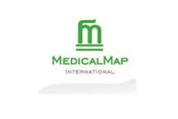 Medical map