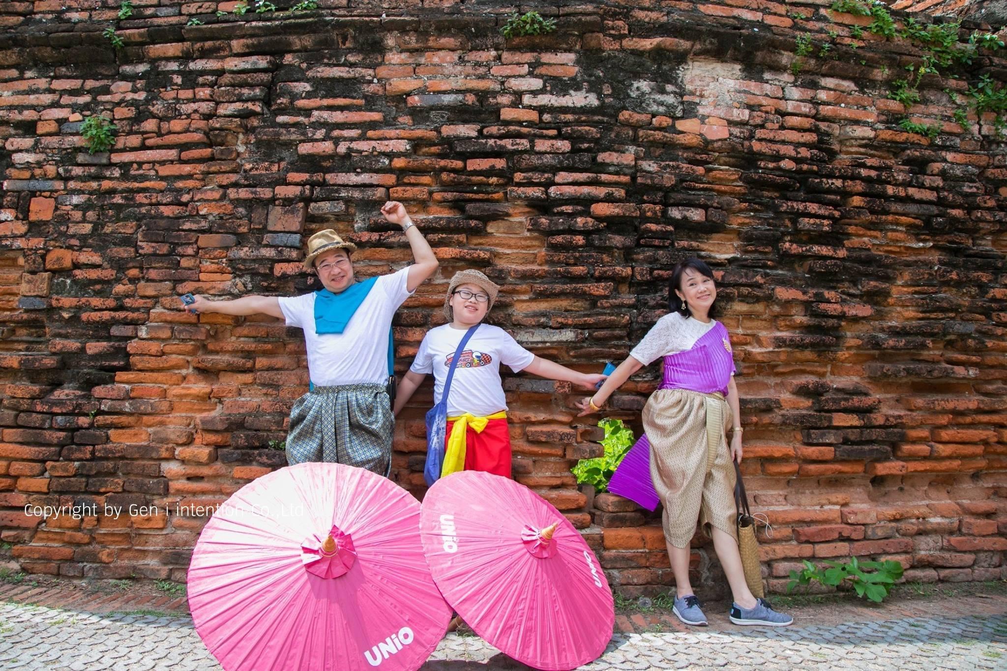 UNIO Trip Ayutthaya